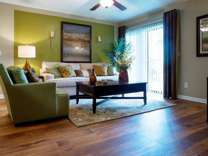 1 Bed - The Racquet Club