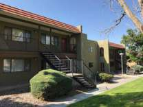 1 Bed - Cibola Village Apts