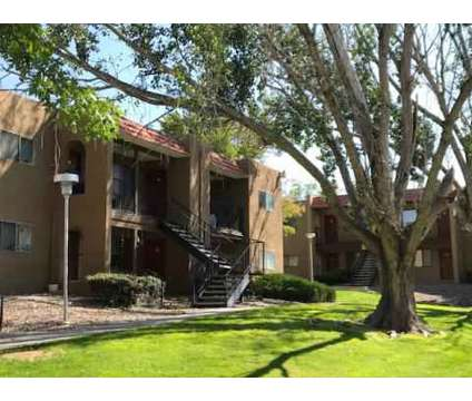 1 Bed - Cibola Village Apts at 12400 Montgomery Boulevard Ne in Albuquerque NM is a Apartment