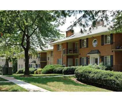 3 Beds - Mount Vernon Square Apartments at 2722 Arlington Dr in Alexandria VA is a Apartment