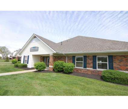 2 Beds - Madison Lakes Apartments at 101 S Rangeline Road in Anderson IN is a Apartment