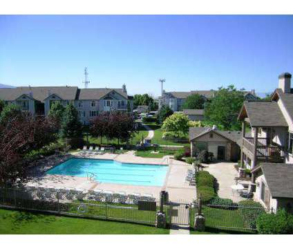 1 Bed - Sterling Pointe at 1600 N 1575 W in Layton UT is a Apartment
