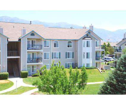 2 Beds - Sterling Pointe at 1600 N 1575 W in Layton UT is a Apartment