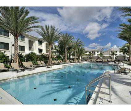 1 Bed - Broadstone Cypress Hammocks at 5201 W Hillsboro Boulevard in Coconut Creek FL is a Apartment