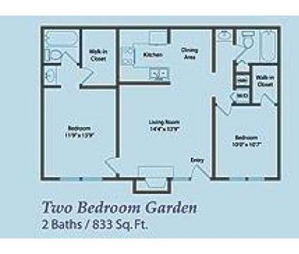 2 Beds - Shadowood at 110 Piney Mountain Road in Chapel Hill NC is a Apartment
