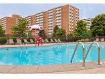 2 Beds - Pine Ridge Apartments
