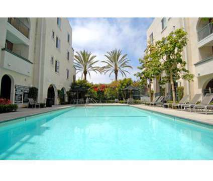 1 Bed - Crescent Park At Playa Vista at 5710 Crescent Park East in Los Angeles CA is a Apartment