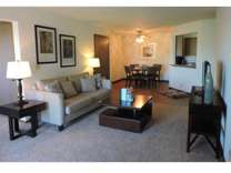 1 Bed - Willow Creek Apartments
