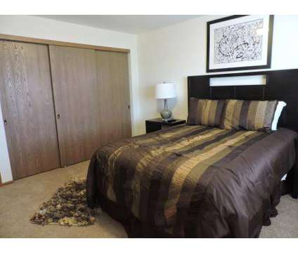 1 Bed - Willow Creek Apartments at 2420 Parklawn Dr in Waukesha WI is a Apartment