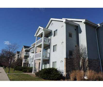 2 Beds - Willow Creek Apartments at 2420 Parklawn Dr in Waukesha WI is a Apartment
