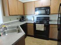 2 Beds - Willow Creek Apartments