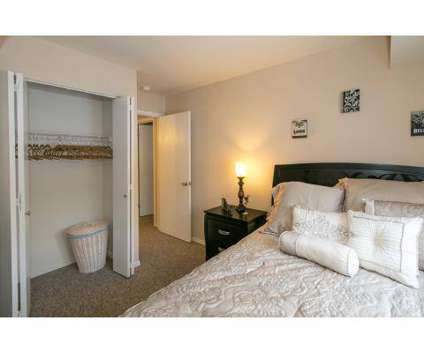 1 Bed - Turtle Cove Apartments at 37255 South Woodbridge Cir in Westland MI is a Apartment