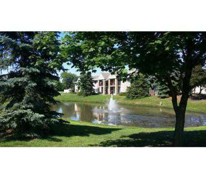 2 Beds - Turtle Cove Apartments at 37255 South Woodbridge Cir in Westland MI is a Apartment