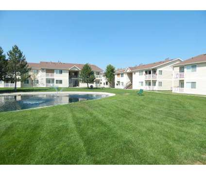 1 Bed - Lakeside Village 55+ Adult Community at 1580 W 3940 S in West Valley City UT is a Apartment