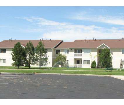 2 Beds - Lakeside Village 55+ Adult Community at 1580 W 3940 S in West Valley City UT is a Apartment