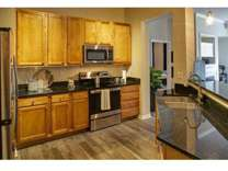 1 Bed - Uptown at Citywalk