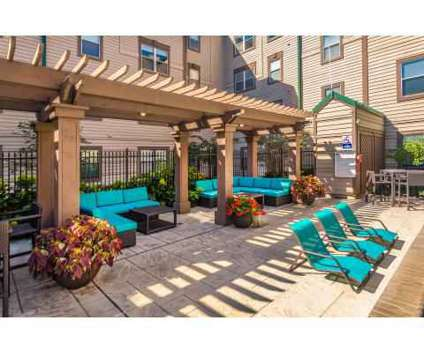 1 Bed - Canal Square Apartments of Indianapolis at 359 N West St in Indianapolis IN is a Apartment