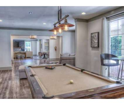 1 Bed - Wesley St. James at 7785 Roswell Rd in Sandy Springs GA is a Apartment