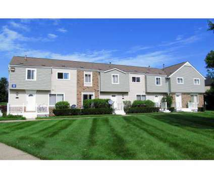 3 Beds - Novi Ridge at 23640 Chipmunk Trail in Novi MI is a Apartment