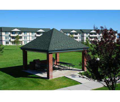 1 Bed - Cedar Summit Estates III & IV at 10620 W 12th Ave in Spokane WA is a Apartment