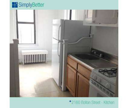 Studio - SimplyBetter Apartment Homes at 1075 Gerard Ave in Bronx NY is a Apartment