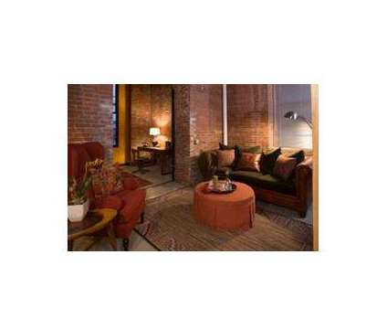 1 Bed - The Cork Factory at 2349 Railroad St in Pittsburgh PA is a Apartment