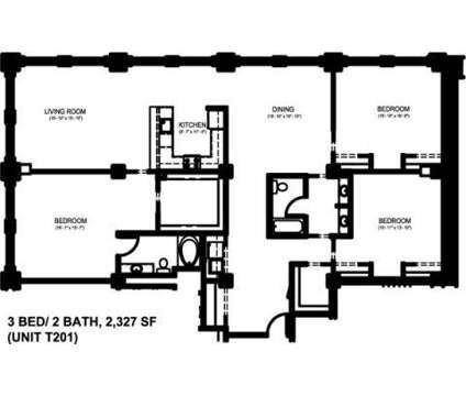 3 Beds - The Cork Factory at 2349 Railroad St in Pittsburgh PA is a Apartment
