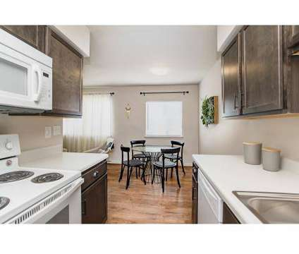 Studio - University Crossing Apartments and Townhomes at 2501 Soldiers Home Road in West Lafayette IN is a Apartment