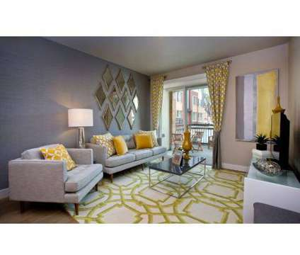 1 Bed - Broadstone on 9th at 4300 E 9th Avenue in Denver CO is a Apartment