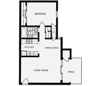 1 Bed - Chesterfield Village at 211 Lingstorm Ln in Richmond VA is a Apartment