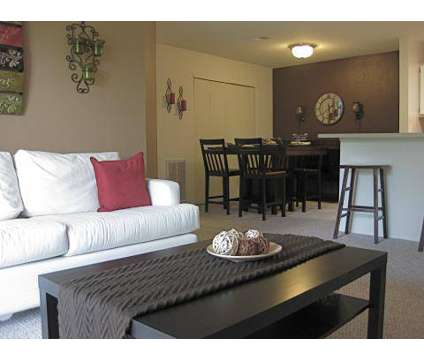 1 Bed - Meadowood Park Apartments at 27059 Meadowood Dr in Wixom MI is a Apartment