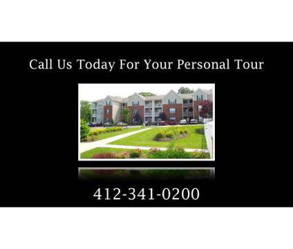 1 Bed - Castle Ridge Luxury Apartment Homes at 850 Baldwin St in Pittsburgh PA is a Apartment