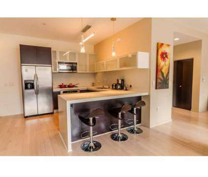2 Beds - TENTEN Wilshire - All Inclusive Living at 1010 Wilshire Boulevard in Los Angeles CA is a Apartment