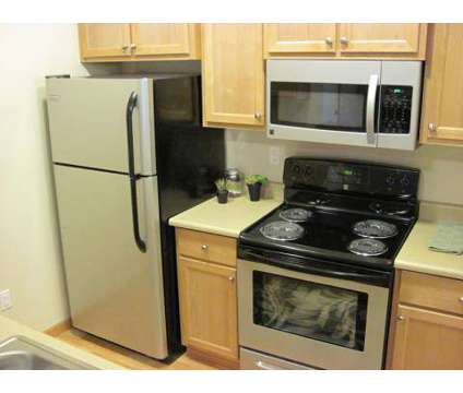 1 Bed - Linden Lane Apartment Homes at 2505 E Main in Puyallup WA is a Apartment