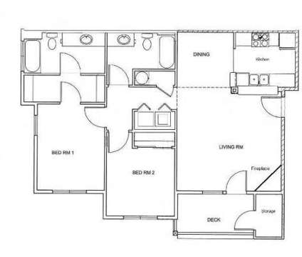 2 Beds - Linden Lane Apartment Homes at 2505 E Main in Puyallup WA is a Apartment
