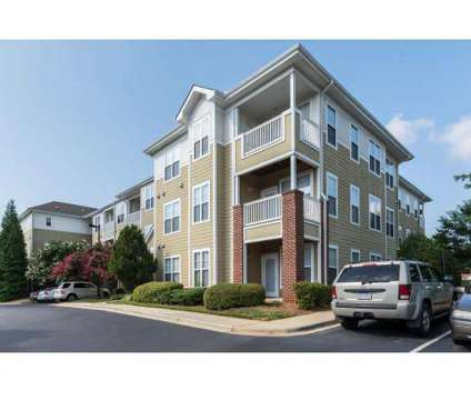 2 Beds - Galleria Village at 1616 Galleria Club Ln in Charlotte NC is a Apartment