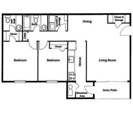 2 Beds - Cardinal Forest at 4724 Cardinal Rd in Richmond VA is a Apartment