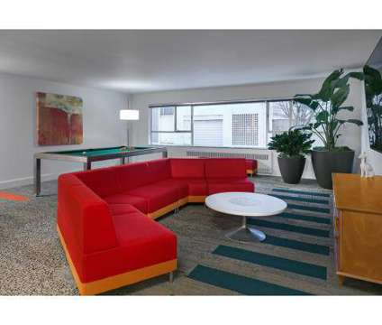 1 Bed - Panorama at 1100 University St in Seattle WA is a Apartment