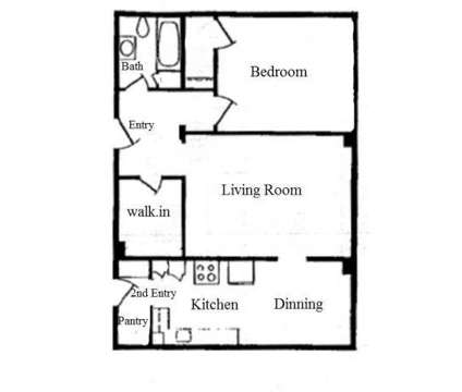1 Bed - Charbern at 1705 Belmont in Seattle WA is a Apartment