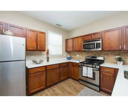 1 Bed - Railway Plaza at 507 Railway Dr in Naperville IL is a Apartment