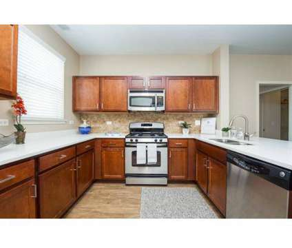 2 Beds - Railway Plaza at 507 Railway Dr in Naperville IL is a Apartment
