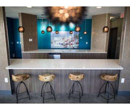 1 Bed - Artistry Apartments at 451 E Market St in Indianapolis IN is a Apartment