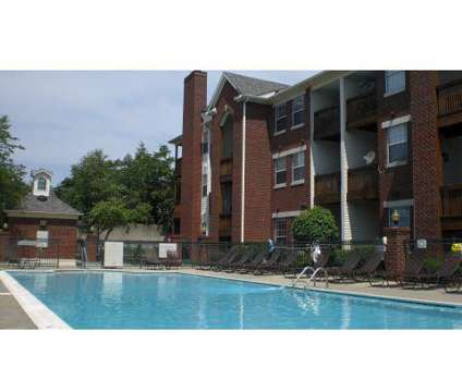 1 Bed - Beaumont Farms Apartments at 1101 Beaumont Center Ln in Lexington KY is a Apartment