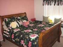 1 Bed - Quail Pointe