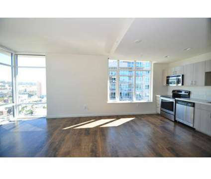1 Bed - Ariel Luxury Apartments at 701 W Beech St in San Diego CA is a Apartment