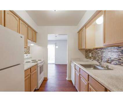 1 Bed - Cranbrook Centre Apartments at 18333 South Dr in Southfield MI is a Apartment