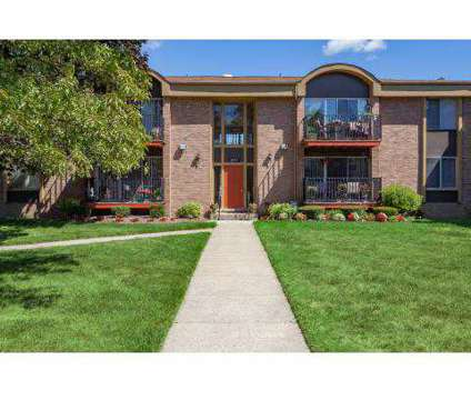 2 Beds - Cranbrook Centre Apartments at 18333 South Dr in Southfield MI is a Apartment