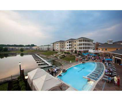 2 Beds - Solana Apartments At The Crossing at 7745 Solana Dr in Indianapolis IN is a Apartment