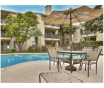 1 Bed - Turtle Creek Apartments at 3629 Medical Dr in San Antonio TX is a Apartment