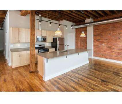 Studio - Ellicott Development Company at 295 Main St Suite 210 in Buffalo NY is a Apartment